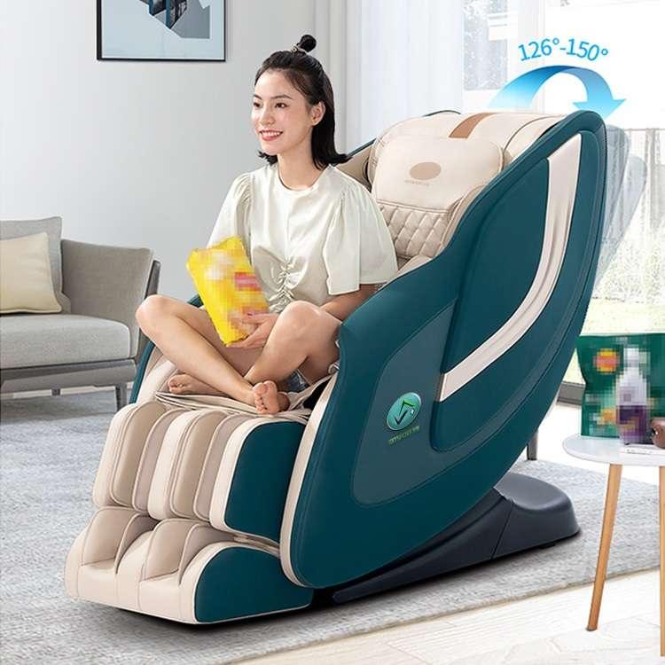 Ghế massage cao cấp Royal Sky Venus