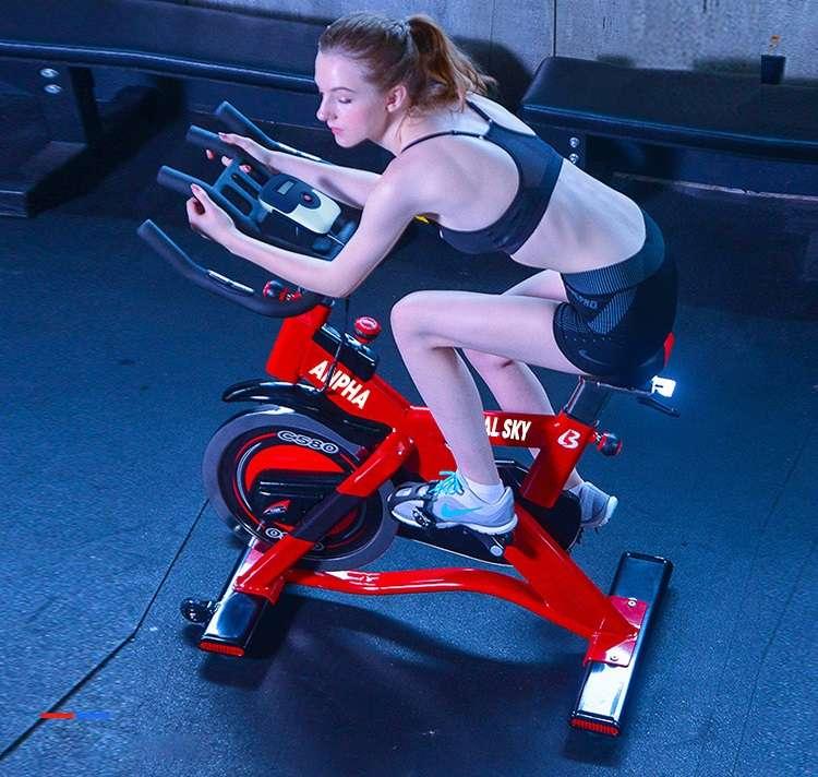Xe đạp tập đa năng Royal Sky Anpha