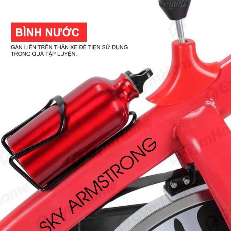 Xe đạp tập đa năng Royal Sky Armstrong